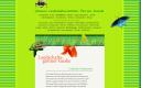 Farbenfroher Streifenlook für Gärtner